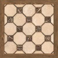 «Напольная <b>плитка Cristacer CASTELL Castell</b> Marron (45*45 см ...