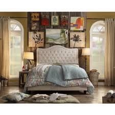 piece emmaline upholstered panel bedroom: turin upholstered panel bed turinupholsteredpanelbed turin upholstered panel bed