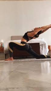 Йога: лучшие изображения (10) в 2019 г.   Йога, Утренняя йога и ...