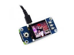 <b>WAVESHARE</b> 128x128 <b>1.44inch LCD Display</b> HAT for Raspberry Pi ...