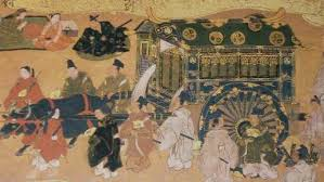 「徳川和子 入内」の画像検索結果