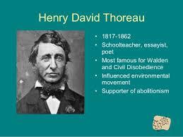 henry david thoreau essays transcendentalism definition   homework        henry david thoreau essays transcendentalism definition   image