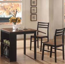 Space Saving Kitchen Table Sets Folding Kitchen Table Solid Wallmounted Dropleaf Table Folding