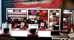 <b>Make Up For Ever</b> opens first US store featuring Go Pro Makeup ...
