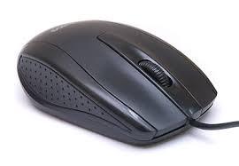 Оптическая USB <b>мышь Pointer Dialog</b> MOP-04BU