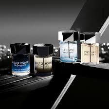 Мужская парфюмерия <b>YSL L'Homme</b> – купить в Москве по цене ...