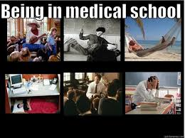 Medical student - quickmeme via Relatably.com