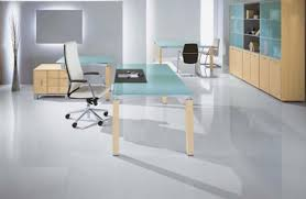 small space saving awesome office design ideas with bright colors and simple modern furniture bright modern office space