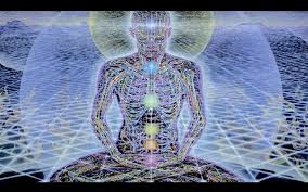 Resultado de imagen de energia en un cuerpo fisico