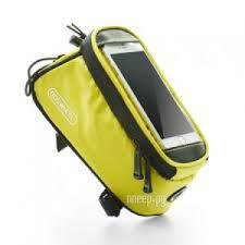 Купить <b>Велосумка</b> Roswheel 496L-CF5 Yellow по низкой цене в ...
