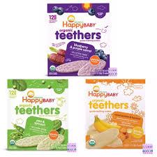 <b>Happy Baby</b> Organics ORGANIC TEETHERS | Shopee Philippines