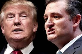 Senator Ted Cruz Endorses Trump