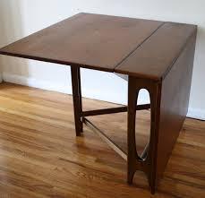 Folding Dining Room Table Space Saver Folding Dining Room Tables Dining Table Is Also A Kind Of Ikea