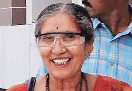 Image result for jashodaben modi