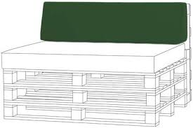 Shopisfy Outdoor <b>Garden Pallet</b> Furniture Seating <b>Corner Sofa</b> ...