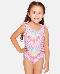 <b>Summer</b> Crush Little <b>Girls</b> Electric <b>Wave</b> Swimsuit & Reviews - <b>Kids</b>