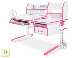 ᐉ <b>Детский стол Mealux Sherwood</b> W/PN (BD-830 W/PN) • Купить в ...