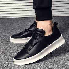 Product Name <b>Men's thick-soled casual shoes</b> Brand Jojocolor SKU ...