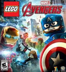 <b>Lego Marvel's Avengers</b> - Wikipedia