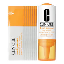 Buy <b>Clinique Fresh Pressed</b> 7-Day System With Pure Vitamin C ...