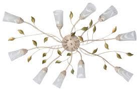 <b>Люстра MW</b>-<b>Light Восторг 242015510</b>, E14, 600 Вт — купить по ...
