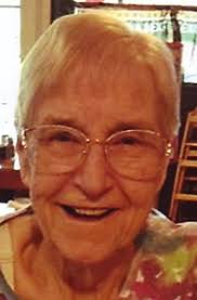 GLORIA SMITH, 86, of 10471 N.E. 72nd. St. Bronson, FL. and formerly of Sidney, ... - OI1406296652_GloriaSmith