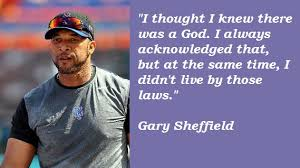 Gary Sheffield's quotes, famous and not much - QuotationOf . COM