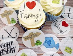 <b>Birthday Cake Decorations</b>, Hobbies and Sports
