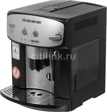 Купить <b>Кофемашина DELONGHI</b> Caffe Corso <b>ESAM</b> 2800.SB ...