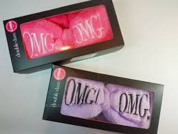 <b>Повязка для волос</b> OMG <b>Mega</b> Hair Band Double Dare, 350 грн ...