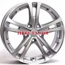 Wheel <b>WSP Italy</b> Skoda (W3502) <b>Danubio 7x17 5x112</b> in Philadelphia