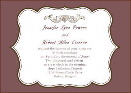 wedding invitation words sample wedding invitation wording wording sample for wedding invitations wedding invitation ideas