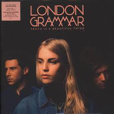 <b>London Grammar</b> - <b>Truth</b> Is A Beautiful Thing   Discogs
