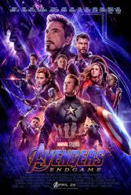 <b>Avengers</b>: <b>Endgame</b> - Wikipedia