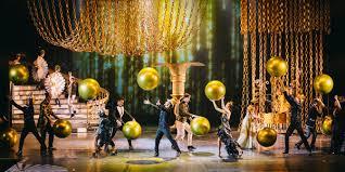 Купить билеты на Мюзикл «<b>Великий Гэтсби</b>» в Театр «Мюзик ...