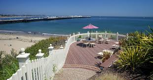 <b>Sea & Sand</b> Inn | Ocean View Hotel in Santa Cruz, CA