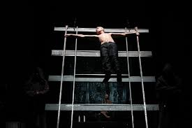 Спектакль <b>Одиночество в сети</b> театр-фестиваль Балтийский Дом