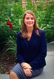 Admissions Counselors   Office of Admissions   American University     American University Washington College of Law Admissions Counselor Sarah Teitelbaum