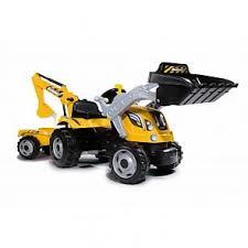 Детские <b>педальные трактора</b> и <b>машины</b> купить в интернет ...