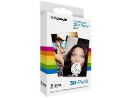 """<b>Polaroid M230 2"""" x 3</b>"""" Premium <b>ZINK</b> Media - 30 Pack Review DC ..."""
