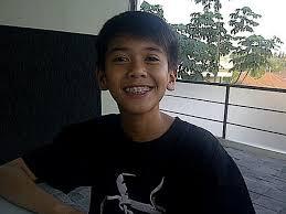 Foto Iqbal Coboy Junior Hari Ini