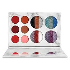 Buy Start Makers <b>Professional</b> Matte & Pigment Glitter Shimmer ...