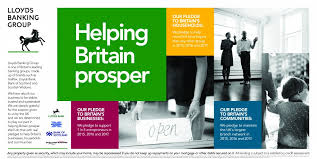 Building the Lloyds Banking Group corporate brand   Marketing Week Marketing Week