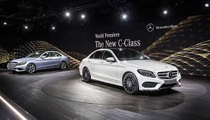 new car launches in early 20152015 launch for MercedesBenz S500 PlugIn Hybrid CClass Plugin