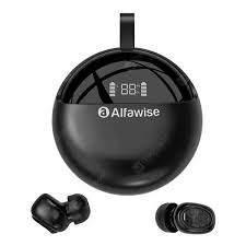 <b>Alfawise V7 TWS Wireless</b> Bluetooth... - Gearbest Electronics ...