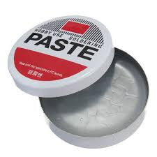 10g Weak Acid <b>Soldering Solder</b> Paste <b>Solder</b> Flux Grease Paste ...