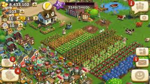 FarmVille 2 Country Escape Mod Apk v6.1.1148 Terbaru Unlimited Key