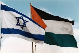 Image result for israele e palestina