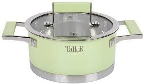 """<b>Кастрюля Taller</b> """"Минт"""", <b>2</b>,<b>1 л</b>. TR-7172 — купить в интернет ..."""
