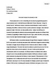 rhetorical analysis essay tips examples of rhetorical analysis essay